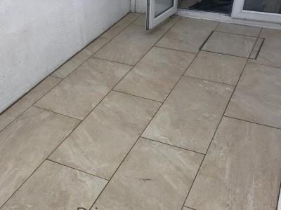 Porcelain Tiling Patios